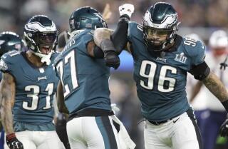 Fantasy Football 2018: Philadelphia Eagles Preview
