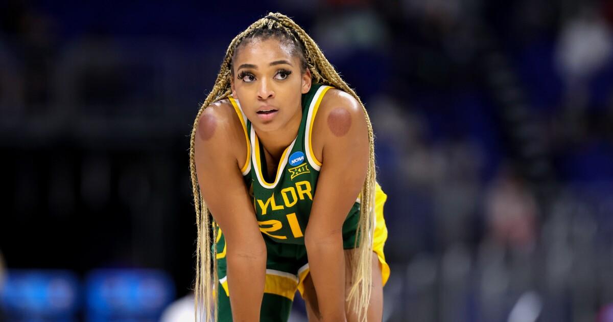 Ex-Horizon standout DiJonai Carrington picked in WNBA Draft