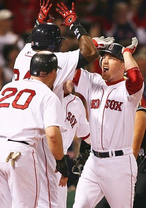 ALCS: Cleveland Indians v Boston Red Sox - Game 6
