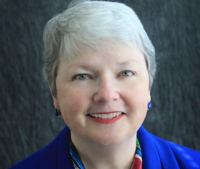 Christine Kehoe