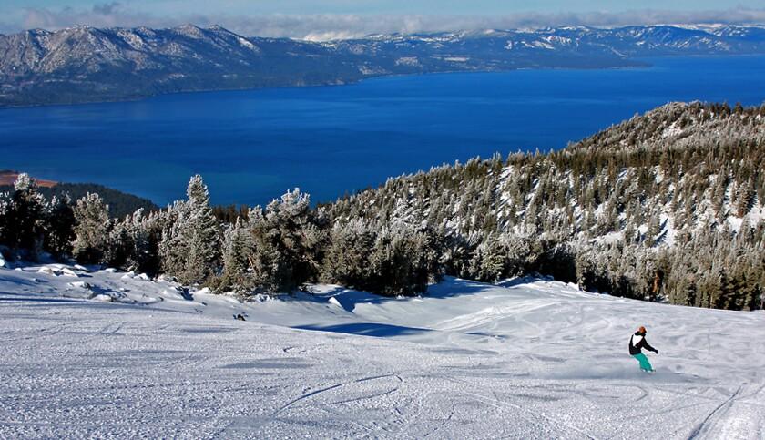 Snowboarding death