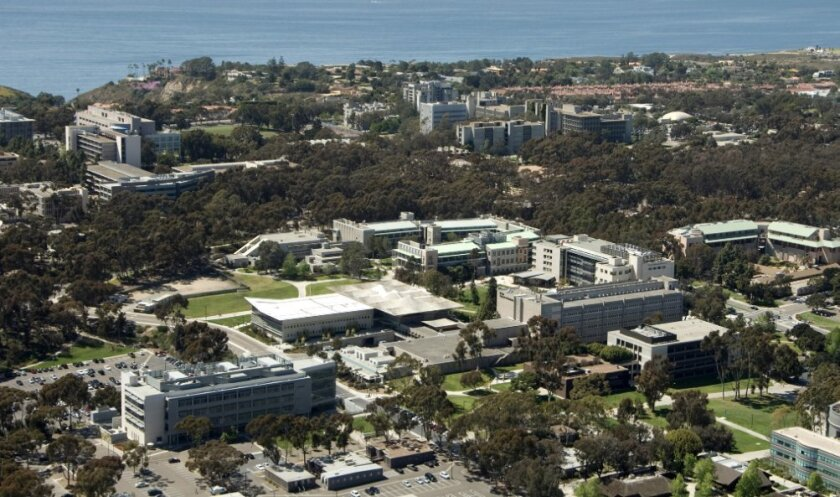 UC San Diego will try to bring most students back to campus this fall, but many will be taking online classes.