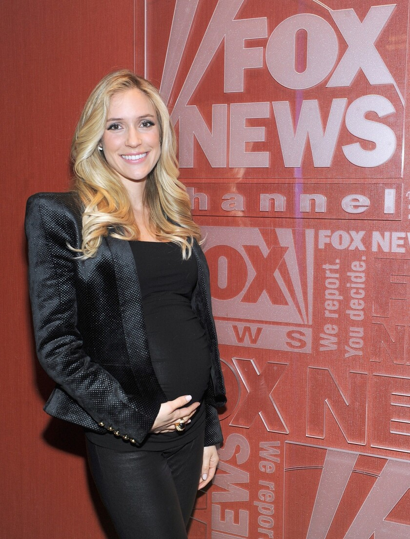 "On a recent ""FOX & Friends"" segment, Kristin Cavallari defended her decision not to vaccinate her children, saying she's read too many books about autism."