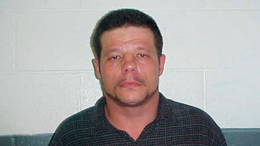 Michael Vance Jr. in a 2010 photo