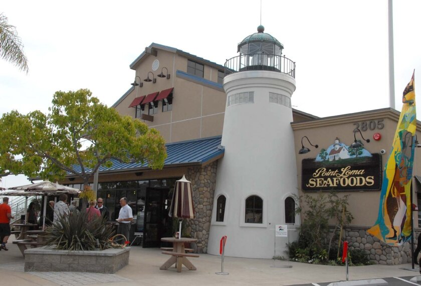 Point Loma Seafoods has been expanded and modernized, thanks to a $2.8 million overhaul