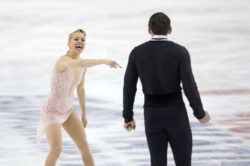 US Figure Skating Champiohships