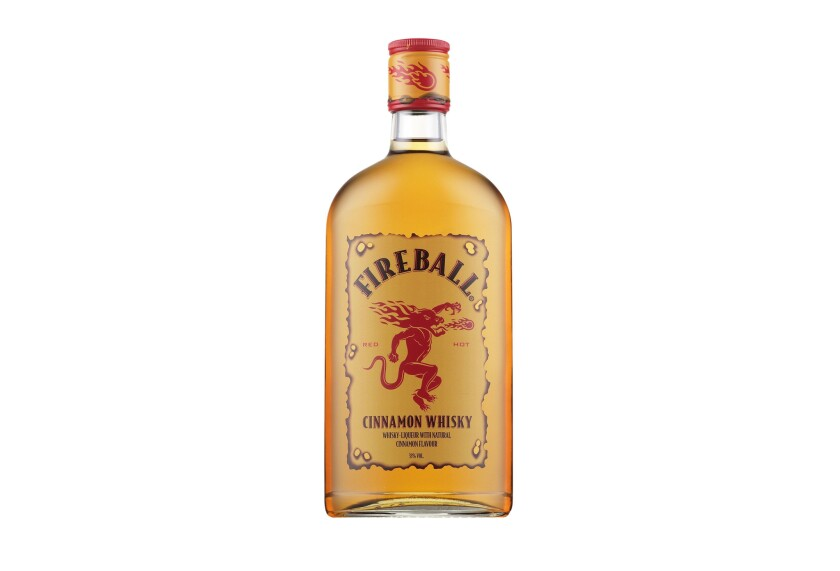 Fireball Cinnamon Whisky was recalled in Finland, Norway and Sweden because the level of propylene glycol in the liqueur violated European regulations.