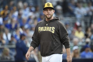 Padres Andy Green responds to MLB discipline