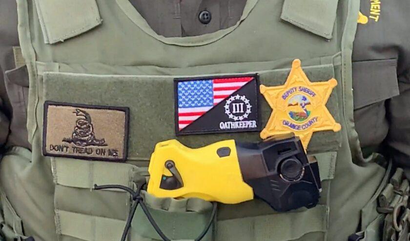 O.C. Sheriff's Department