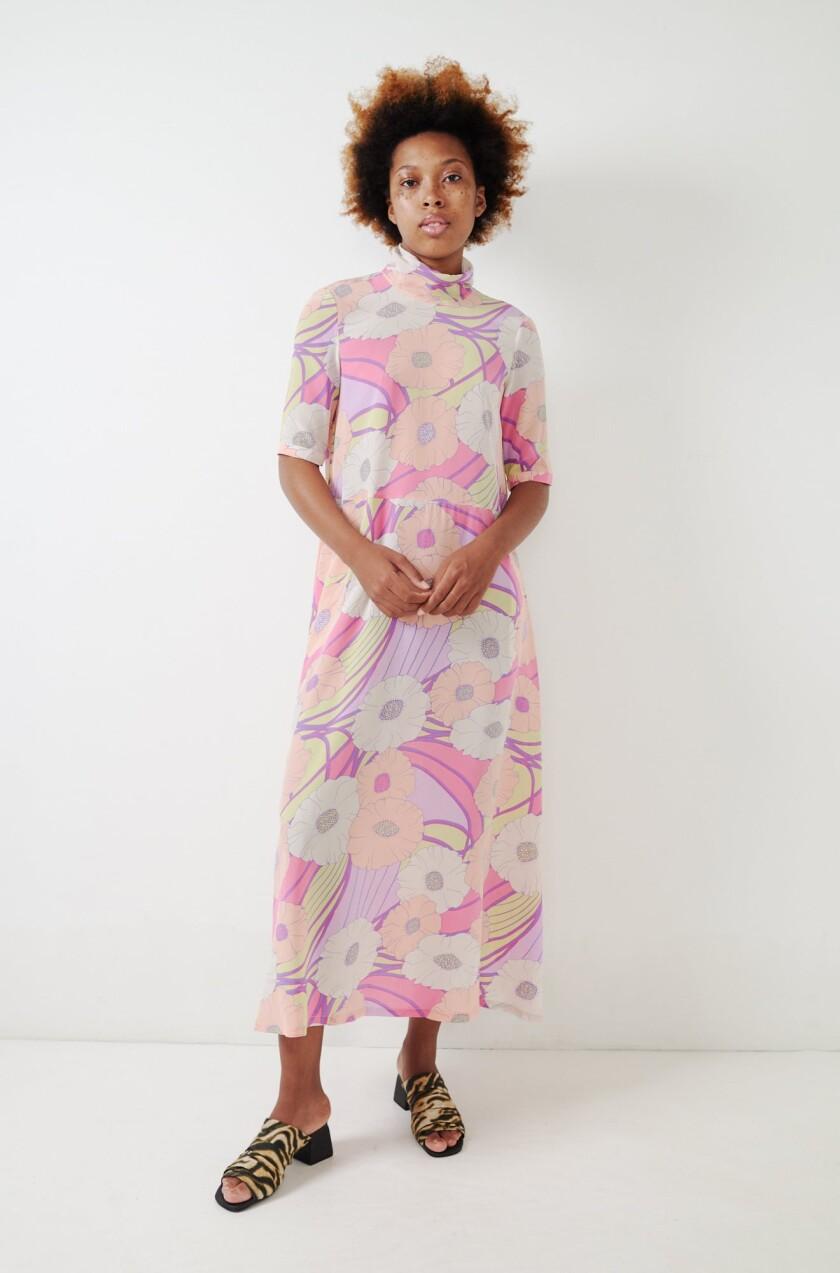 Rachel Comey's Dasha Dress