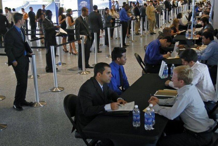Feds hopeful Hurricane Sandy won't delay Friday's jobs report
