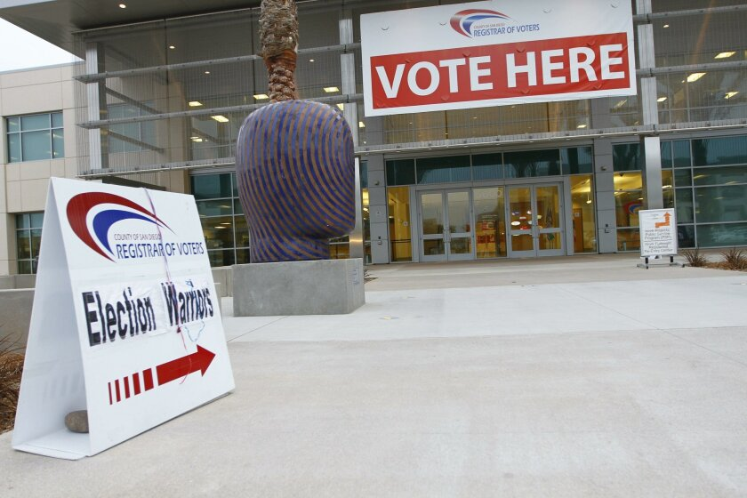 The City Council put measures on the fall ballot that would overhaul the city's election process.