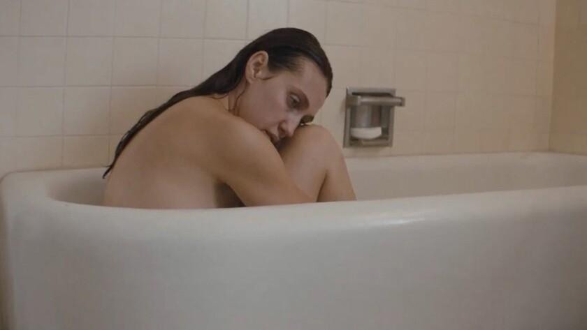 """Anna Schafer in the film """"Elizabeth Blue."""""""
