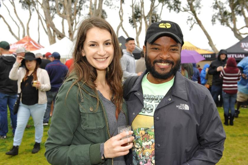 Best Coast Weekend: Beer Fest and Brunch Bash