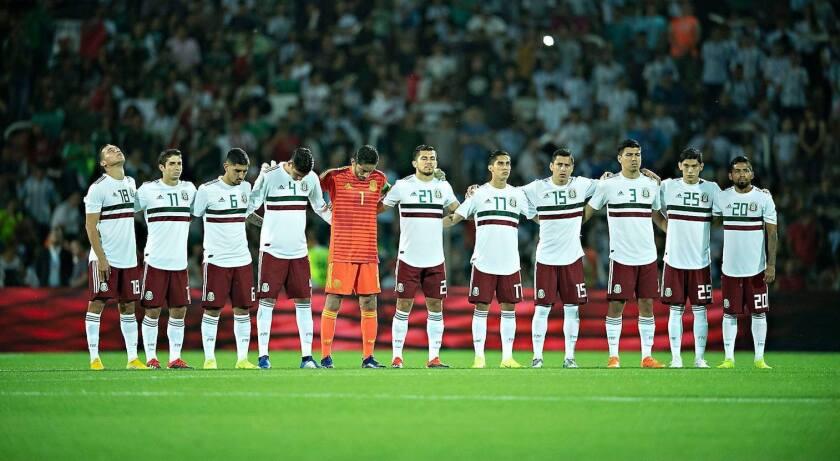El Tri cerró su actividad con dos derrotas consecutivas ante Argentina.