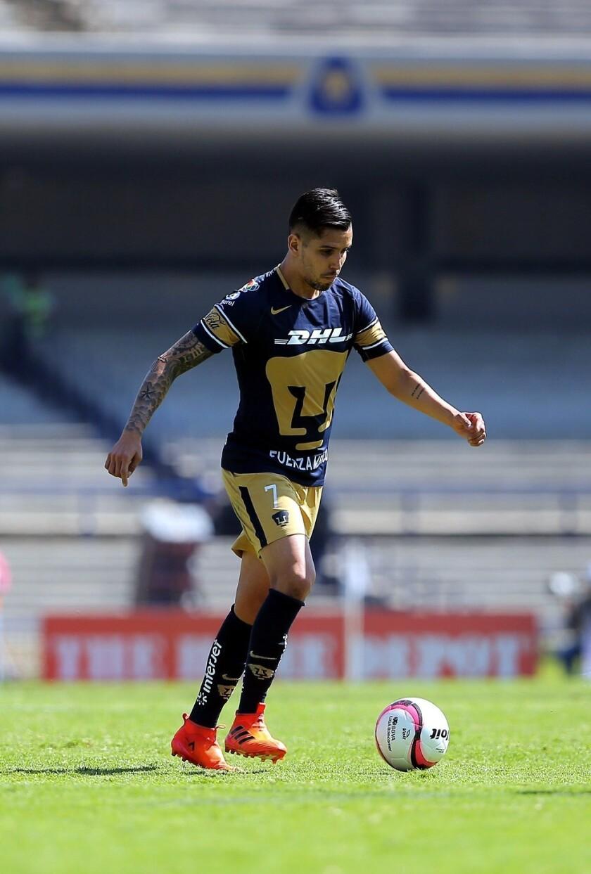 Pumas  no pudo salvar el honor contra Querétaro; termina el Apertura 2017 como el peor equipo