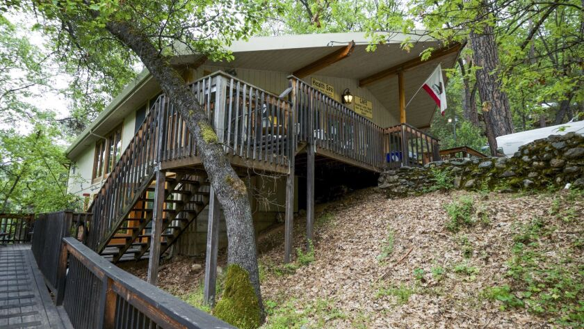 Hotels near Yosemite that won't blow your budget