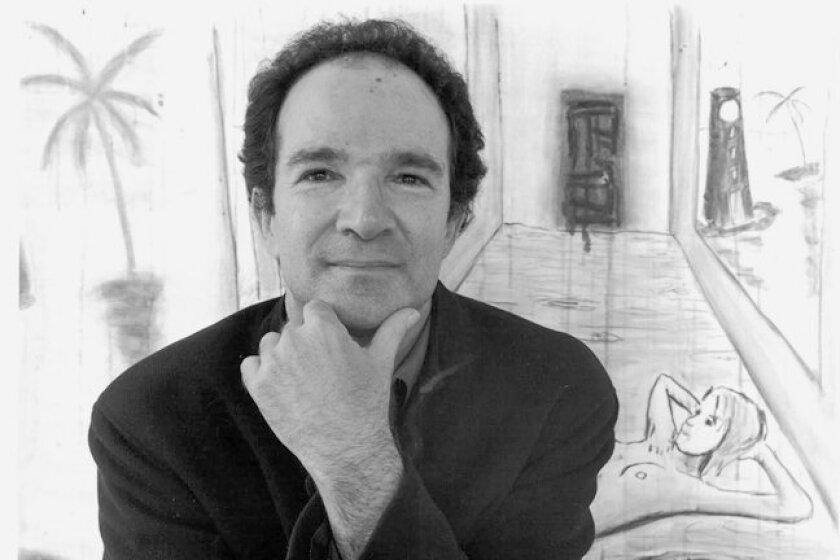Ernest Silva, 1948-2014