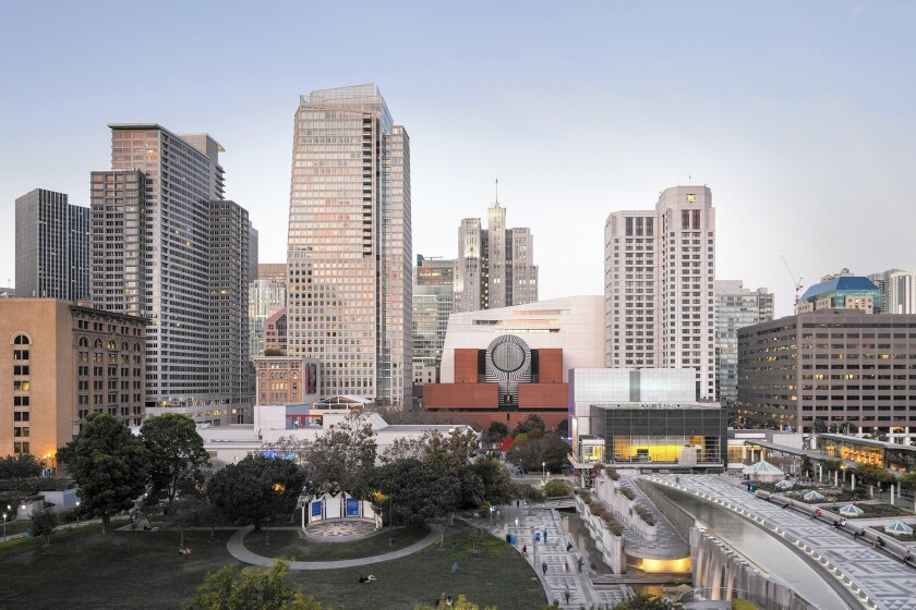 SFMOMA's new wing needs to be surprising, challenging and maybe even a bit weird. Too bad it's not.