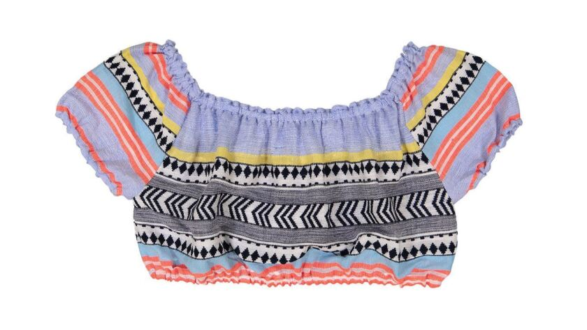 The 15 Flirty Summer Tops to Buy Now, From Cropped to Ruffle