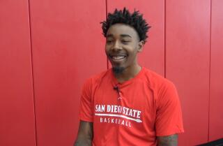 Meet The Aztecs: Jeremy Hemsley