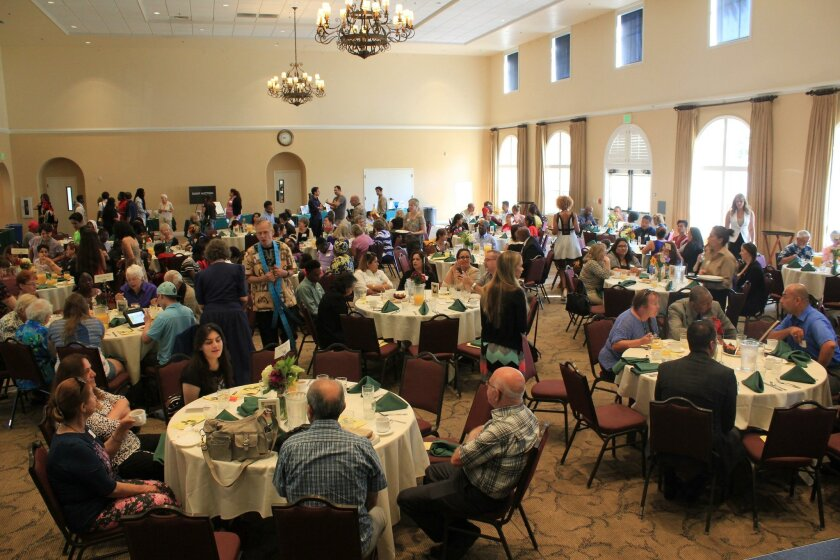 An International Refugee Day breakfast takes place June 20 at the La Jolla Presbyterian Church.