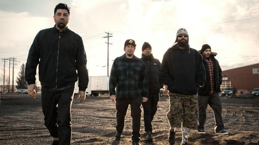 The Deftones are returning to Petco Park's Park at the Park to headline the Sacramento band's second annual Dia de los Deftones festival.