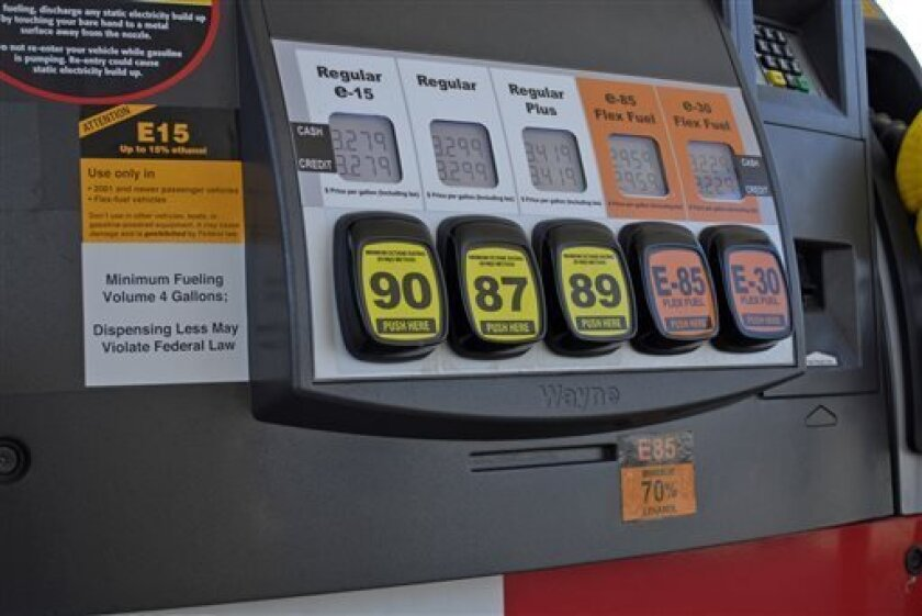 Flex Fuel Gas Stations >> Ethanol Rich Fuel Blends Are Coming To More Gas Stations In