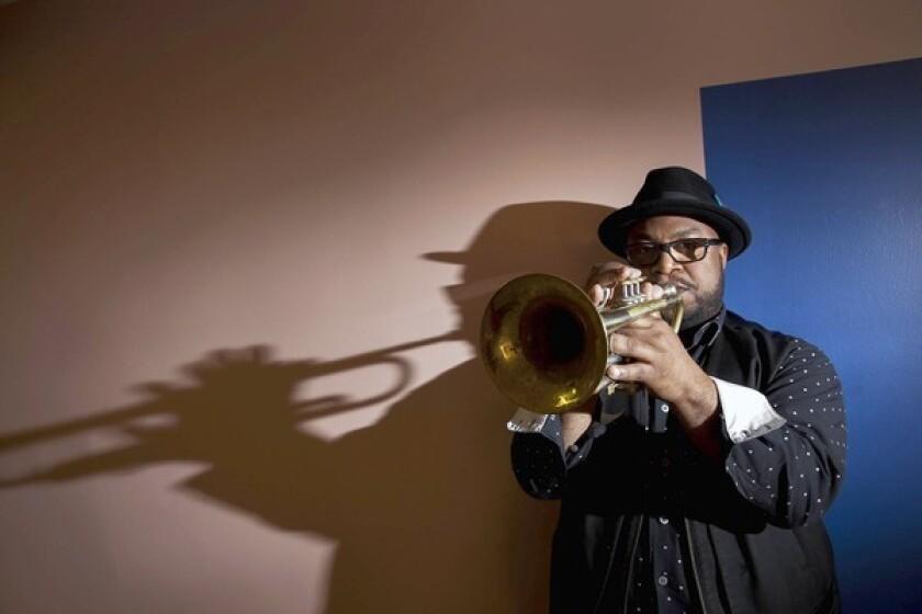 When you say jazz, Nicholas Payton hears BAM