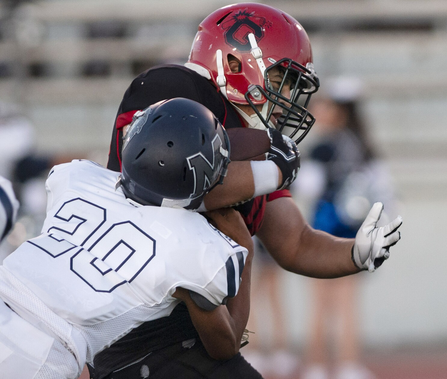 Defense leads Glendale High to season-opening victory