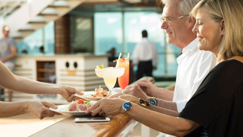 New technology coming to cruise ships in the next few years