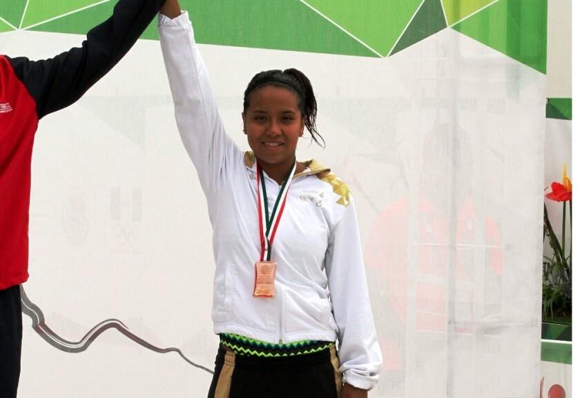 Melany Hernández