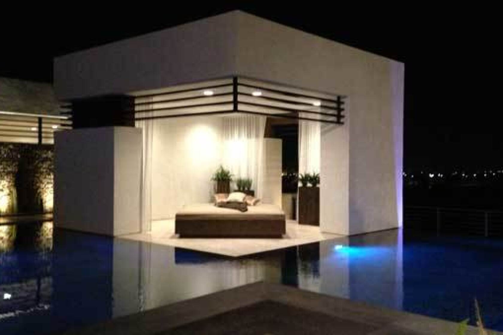 Offer Up Los Angeles >> Builders Offer Up Deluxe Demonstration Home Los Angeles Times