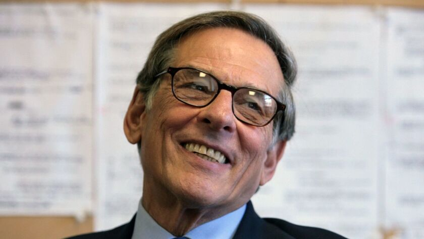 "Author Robert A. Caro will release his next book, ""On Power,"" exclusively in audio format."