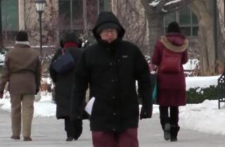 Consejos para mantener el calor y protegerse del frío