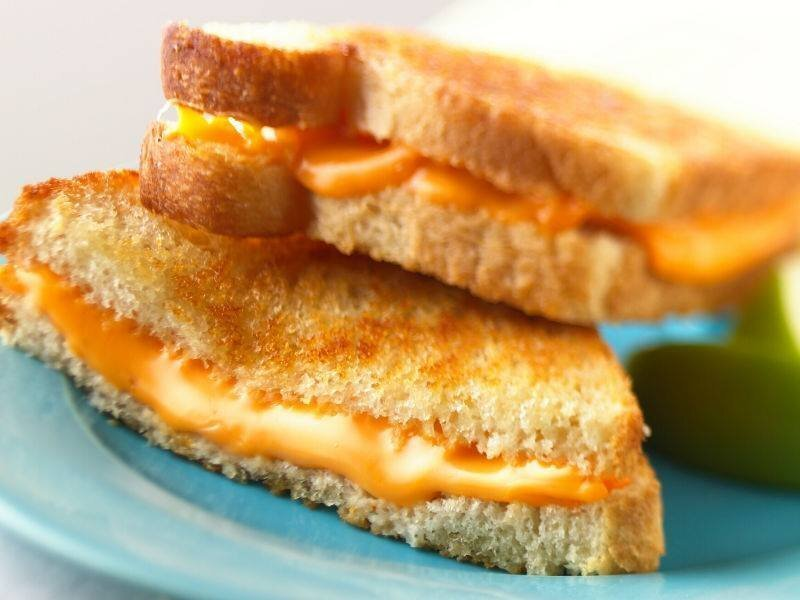 San Diego's top 20 grilled cheese sandwiches