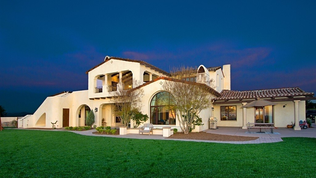 Golden Tate's San Diego home | Hot Property