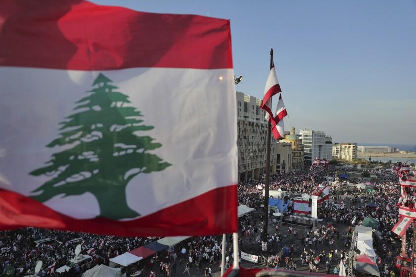 EEUU-LIBANO