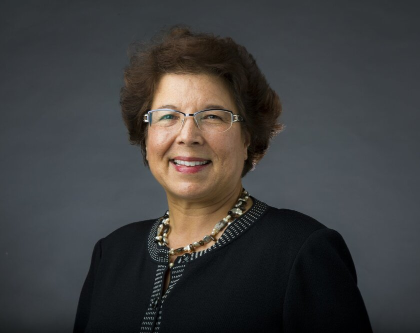 Lori Saldana, candidate for San Diego mayor.