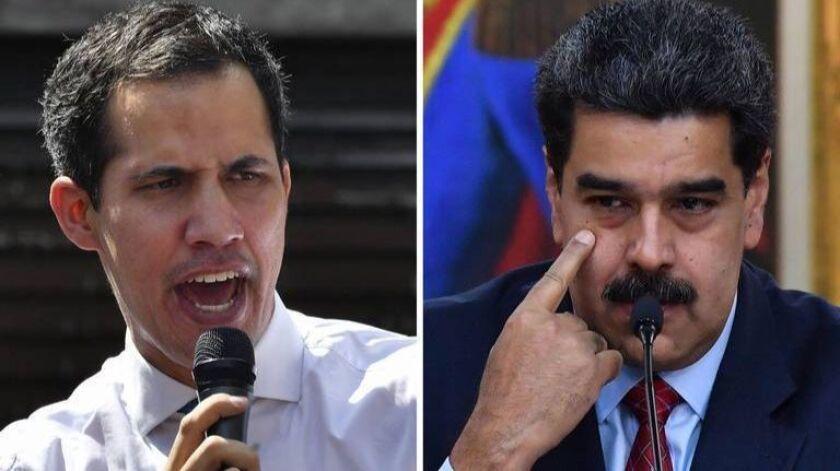 Conversaciones entre Maduro y la oposición llegan a un punto muerto en Noruega