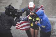Chula Vista native Linden wins Boston Marathon
