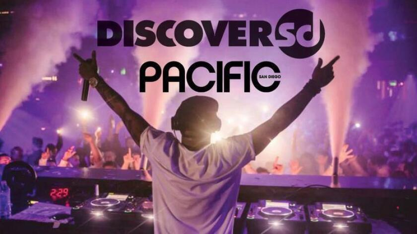 DiscoverSD and PacificSD join forces (Anthony Tarantino)