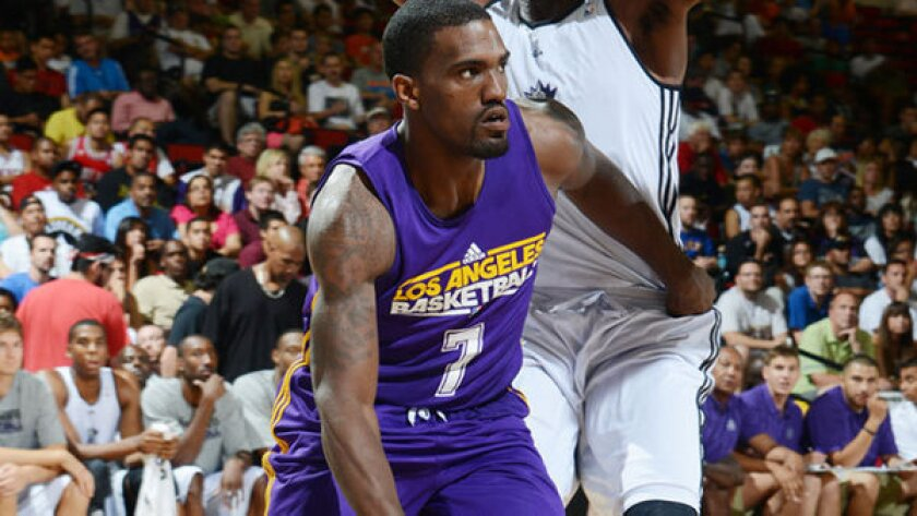 Time Warner Cable SportsNet to air D-Fenders