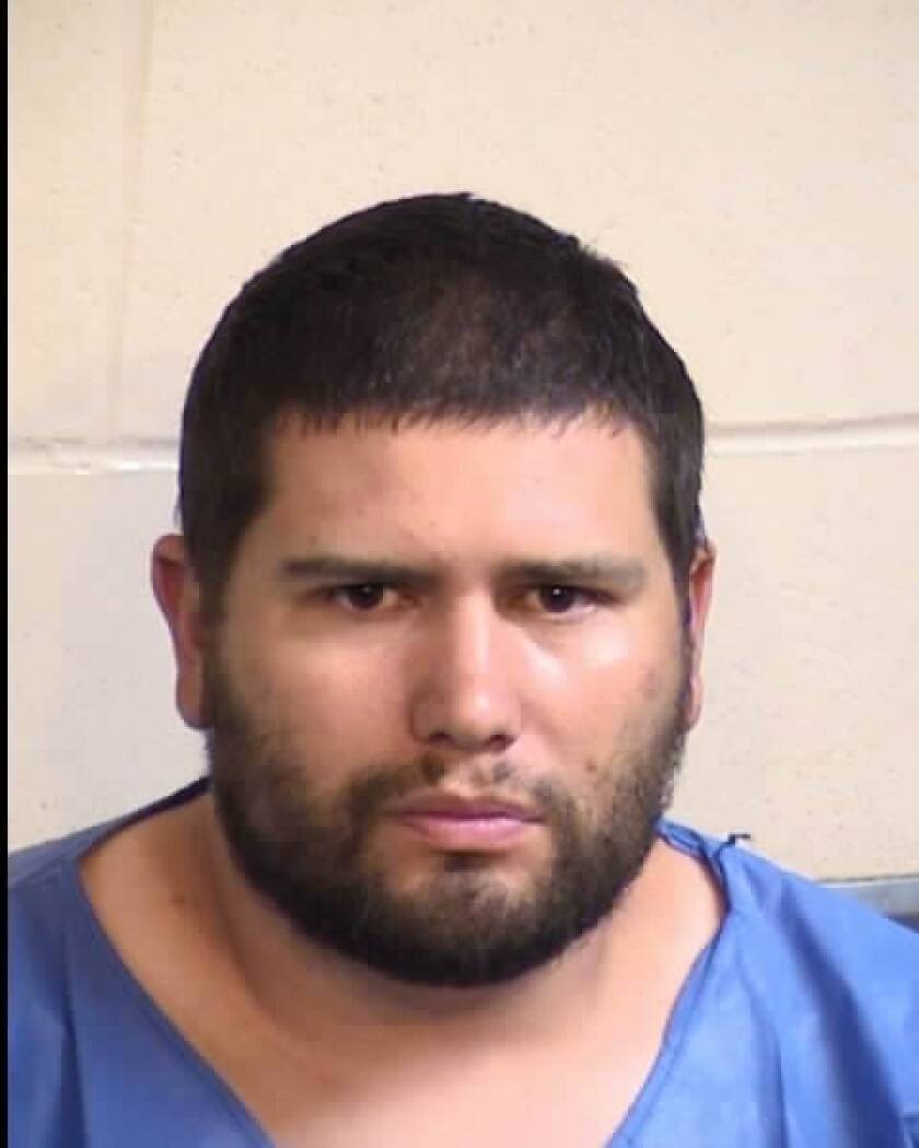 Fresno County man charged in string of three killings - Los