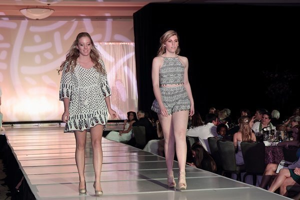 San Dieguito NCL Class of 2017 Fashion Show Event