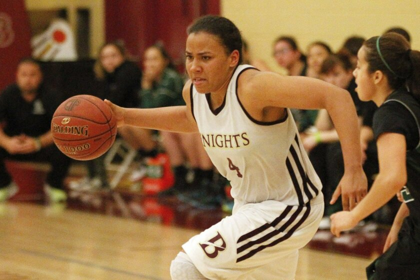 Bishop's sophomore Destiny Littleton has been named to the USA Basketball Women's U16 National Team.