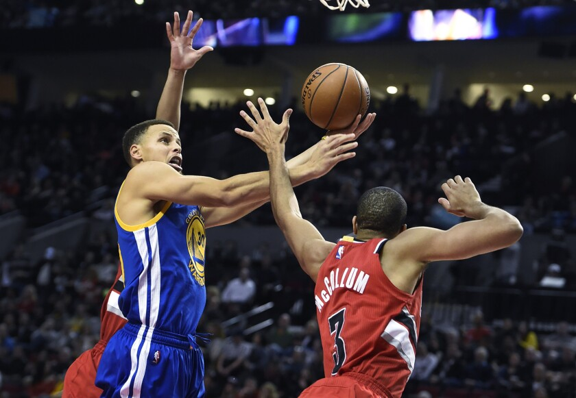 Who's toughest to stop in the NBA? No surprises in top five