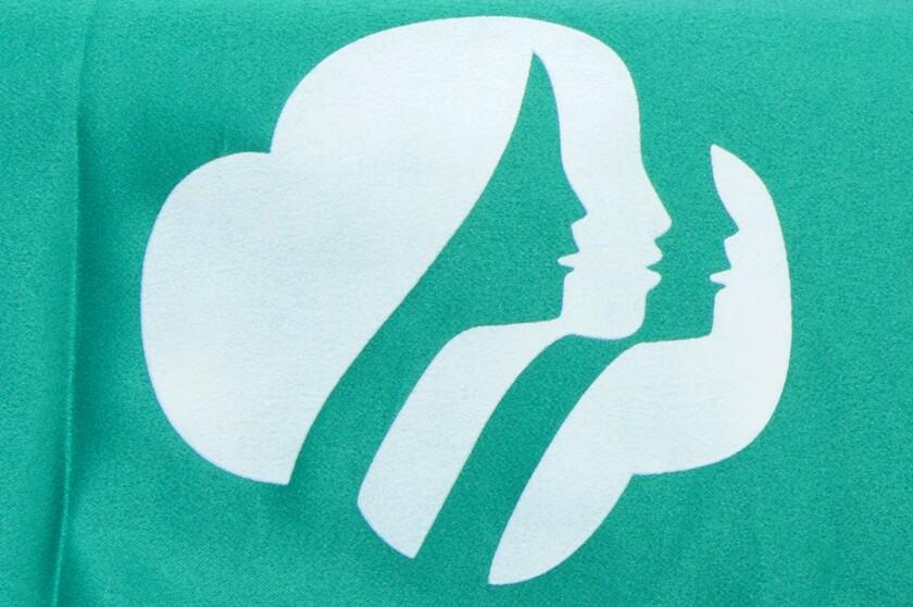 Girl Scouts logo