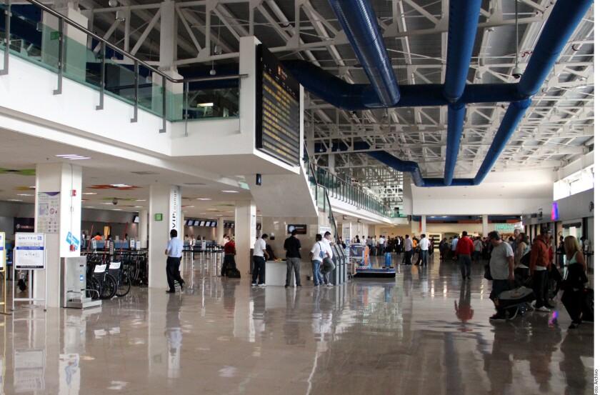 Sudamérica, Estados Unidos y Europa son los mercados en los que se está buscando sumar nuevos vuelos directos que conecten tanto al Aeropuerto Internacional de Guadalajara como al de Puerto Vallarta.
