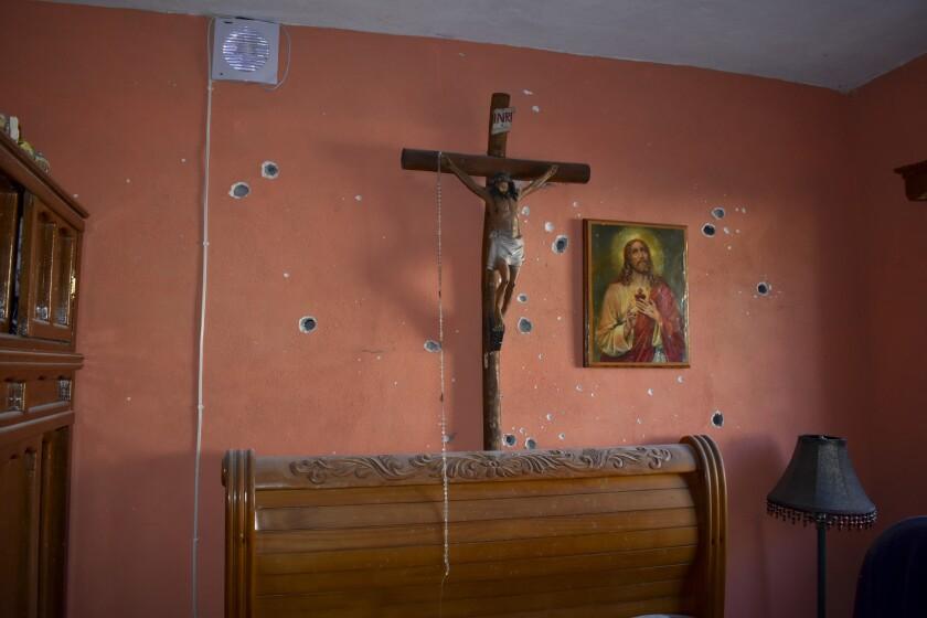 MEXICO-VIOLENCIA
